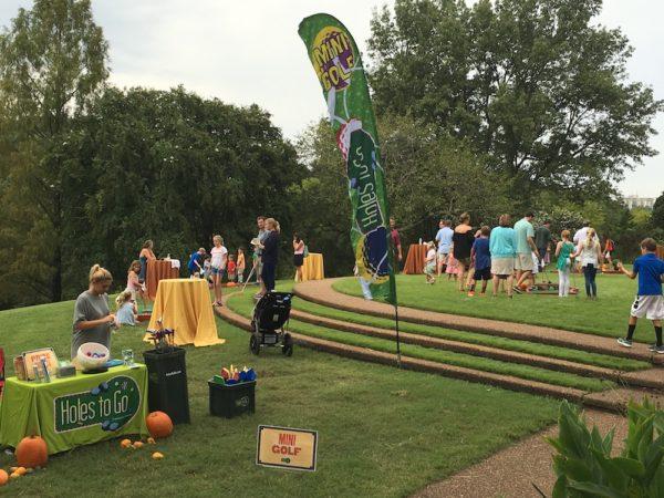 Festival & Fundraiser