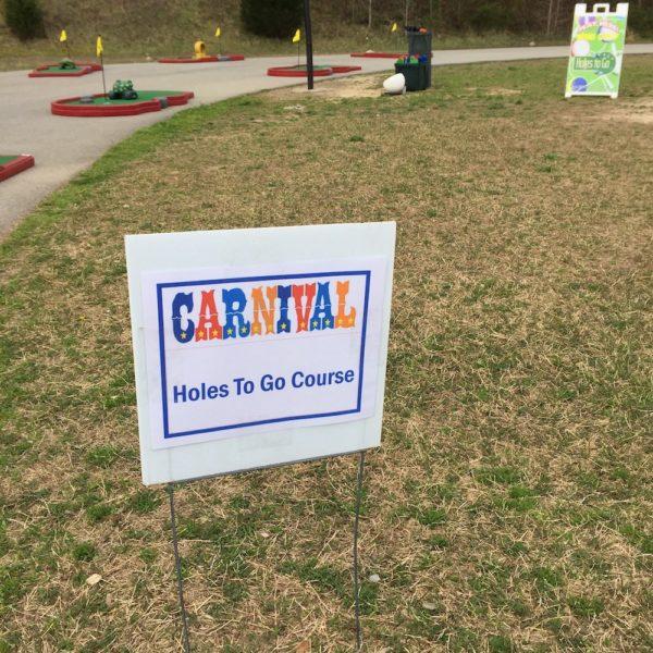 Schools & Carnivals